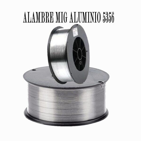 ALAMBRE ALUMINIO 5356